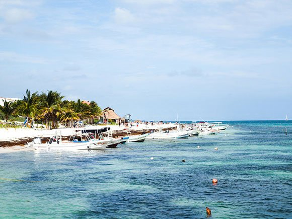 Mexico: A Firm Expat Favorite