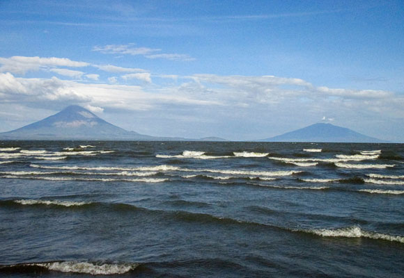 Ometepe-Island,-Lake-Nicaragua.-1