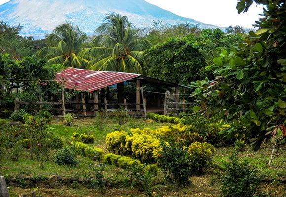 Ometepe-Island,-Lake-Nicaragua.-Nicaragua.-3