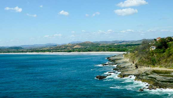 A Beach-Lover's Paradise With Great Views and Low Property Prices in Nicaragua