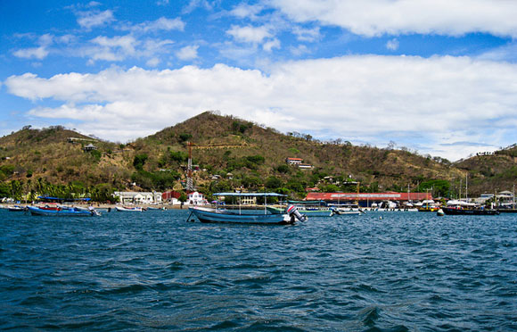 Retire in San Juan del Sur