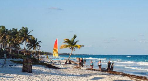Tulum, Riviera Maya, Mexico, Paradise, Caribbean Penthouse