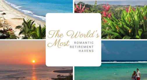 romance, Romantic Retirement Havens