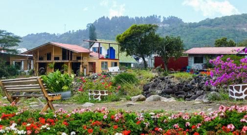 Boquete,-Panama