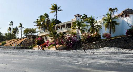 Coronado, Panama