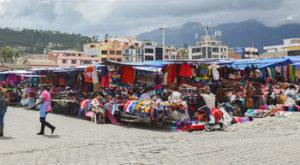 Otavalo,Ecuador