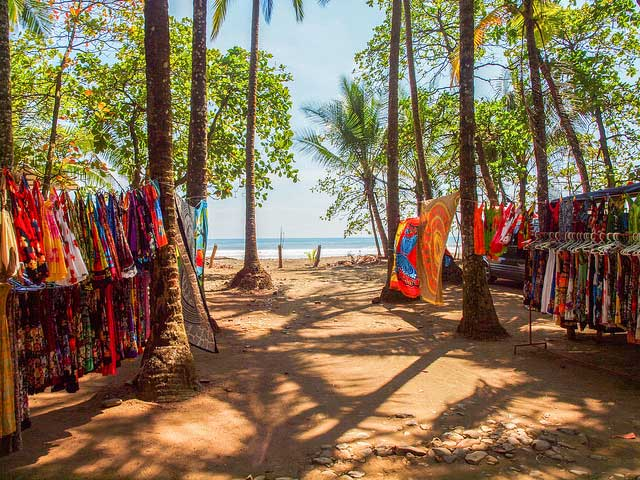 Rent in These Picture-Perfect Costa Rica Beach Towns for $600 a Month