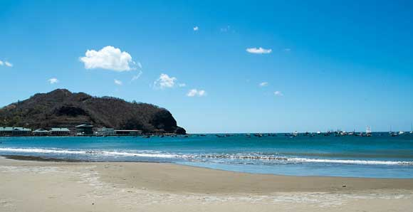 Laidback Living and Golden Sands on Nicaragua's Pacific