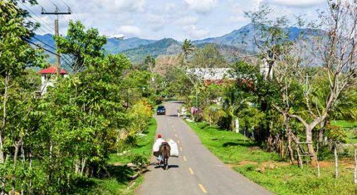 Santa Fe, Veraguas, Panama