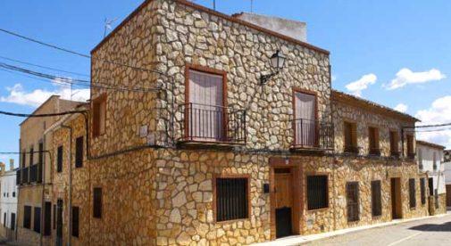 Alcazar de San Juan, Spain
