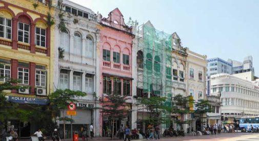Kuala Lumpar, Malaysia Move to malaysia