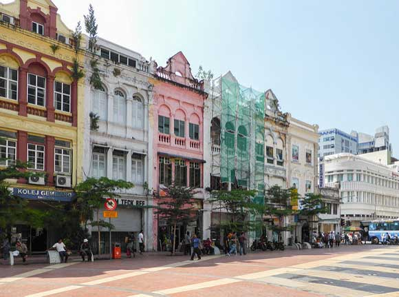 The 3 Best Places to Live in Malaysia
