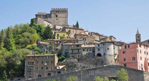 Lazio, Italy