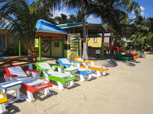 Living an Affordable Beach Lifestyle in Placencia, Belize