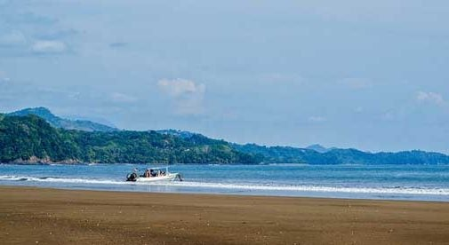 Playa Uvita, Costa Rica