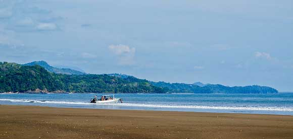 Get Close to Nature in Costa Rica's Wild Southern Zone