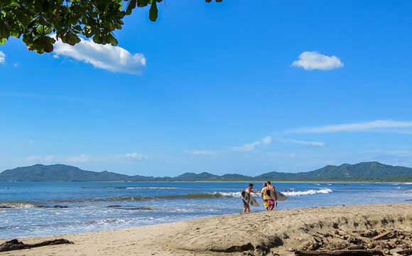 Retire in Tamarindo