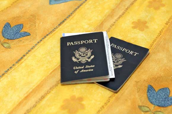 Family Ties: Your Path to a Second Passport
