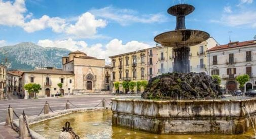 Sulmona, Italy
