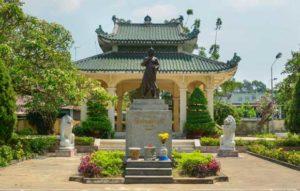 Bien Hoa, Vietnam