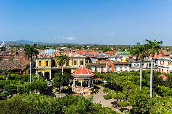 A 14% Yield on a Dream Home in Colonial Granada