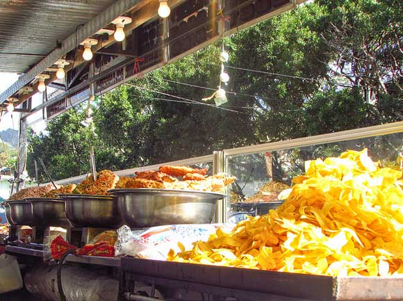 7 Nicaraguan Dishes You Have to Try