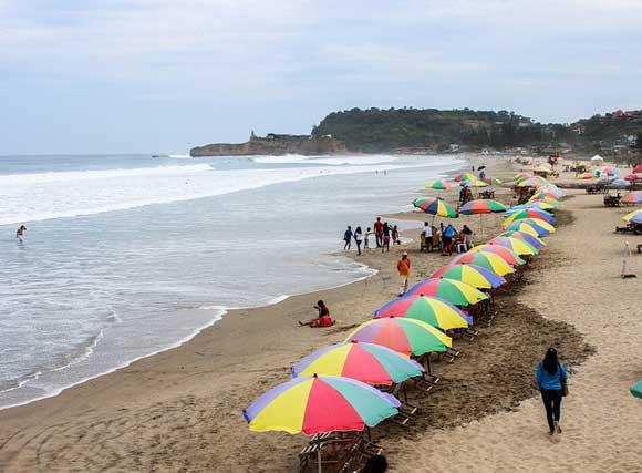 Coastal Living in Ecuador: Over 900 Miles of Perfection