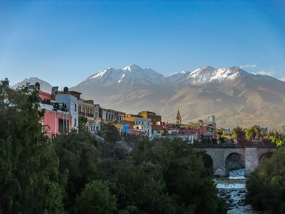 Affordable Living with a Comfortable Climate in the Land of the Incas