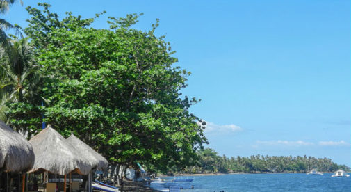 Dumaguete, Philipines, Southeast Asia