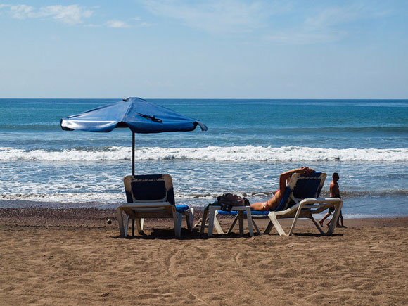 We Found Our Perfect Retirement Paradise in Beach Town Costa Rica