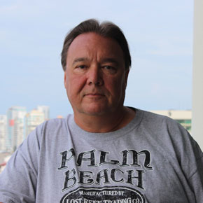 Jim Santos