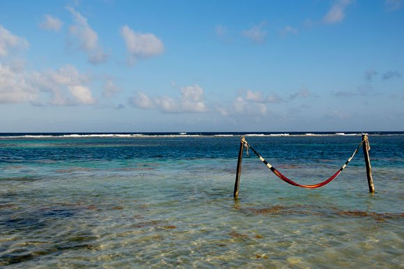 Enjoy Peace and Tranquility in Mahahual, Mexico