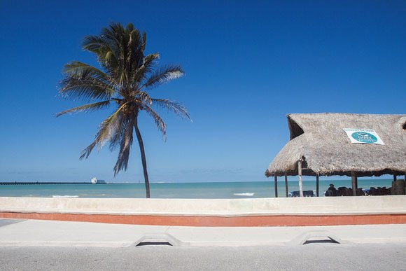 Progreso, Mexico: Retiring, Cost of Living, Climate and