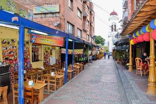 Sabaneta, Medellin, Colombia