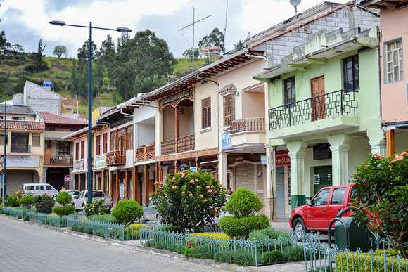 Lessons I've Learned About Life (and Marriage Proposals) in Ecuador