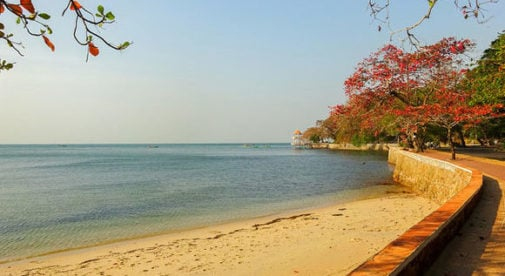Kep, Cambodia, Retirement Havens