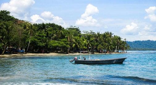 Puerto Viejo de Talamanca, Caribbean Coast, Costa Rica.
