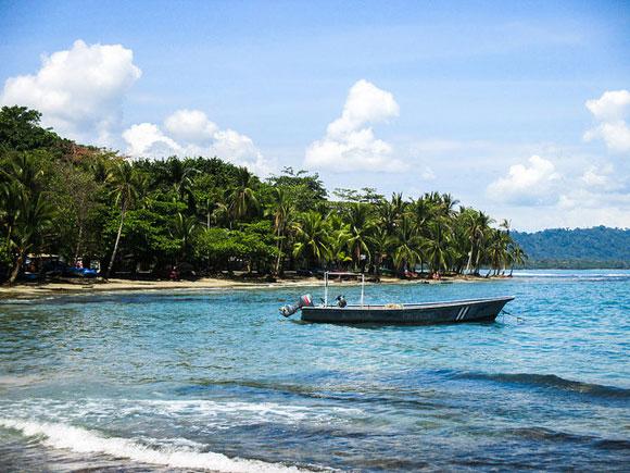 Enjoying a New, Healthier, More Active Life on Costa Rica's Coast