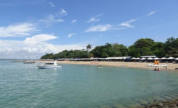 Retire in Bali