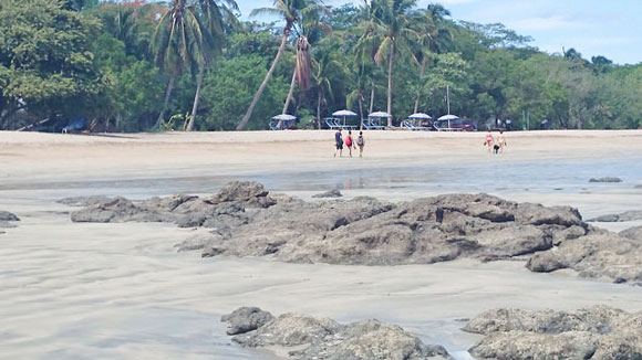 A Slow-Paced Life With All of Life's Conveniences on Costa Rica's Coast