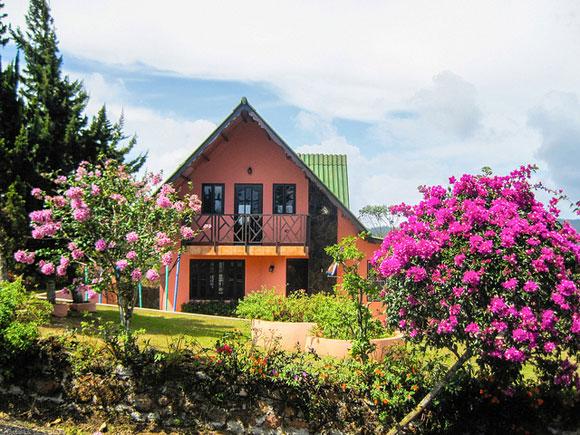 Affordable Living in Idyllic Cerro Azul, Panama