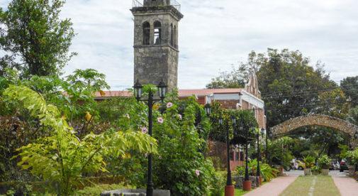 David, Panama
