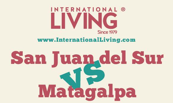 San Juan del Sur vs Matagalpa: Which Part of Nicaragua Should you Retire To?