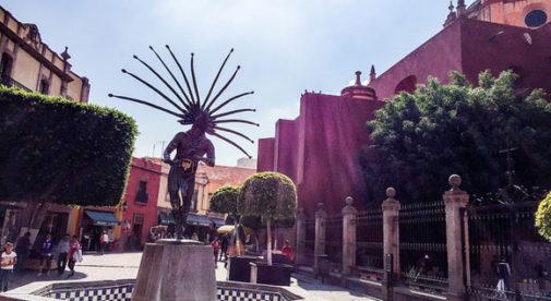 Merveilleux Querétaro