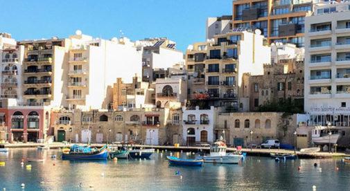 St. Julian, Malta