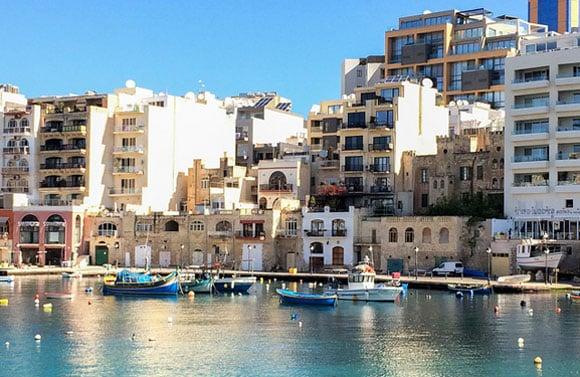 5 Reasons to Retire in Malta