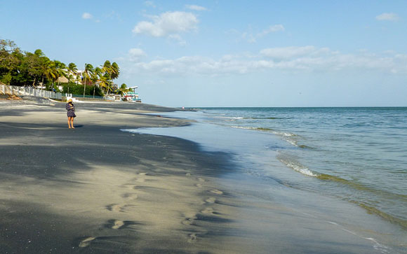 A Warm Climate and Wonderful People in Laidback Coronado, Panama