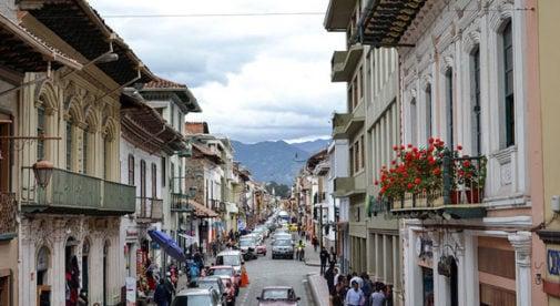 Cuenca, Retiring Early