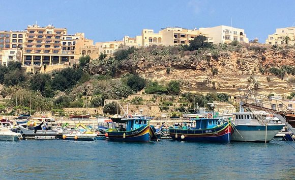 Healthcare in Malta