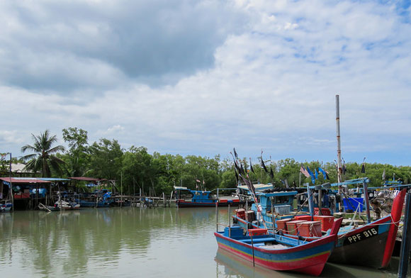 Low-Cost Luxury and Adventure in Penang, Malaysia